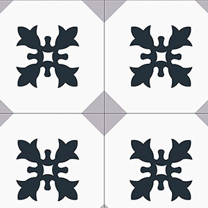 Accents Cement Tiles