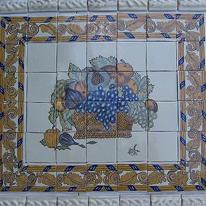 Mural Tiles
