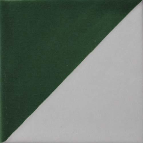 Hacienda Design No. 126 verde  (4 x 4) (6 x 6) (8 x 8) (12 x 12)
