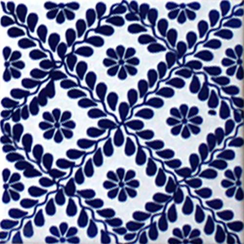 Hacienda Design No. 153  (4 x 4) (6 x 6) (8 x 8) (12 x 12)