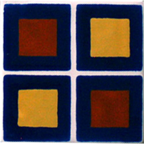 Hacienda Design No. 155  (4 x 4) (6 x 6) (8 x 8) (12 x 12)