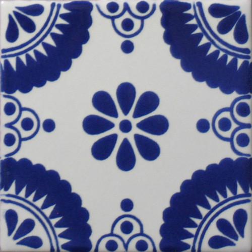 Hacienda Design No. 15 (4 x 4) (6 x 6) (8 x 8) (12 x 12)