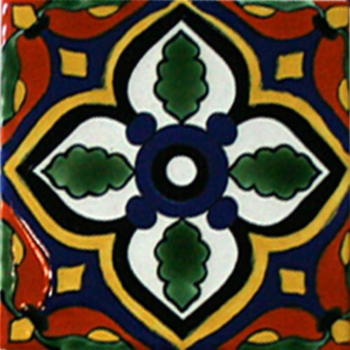 Hacienda Design No. 160 (4 x 4) (6 x 6) (8 x 8) (12 x 12)