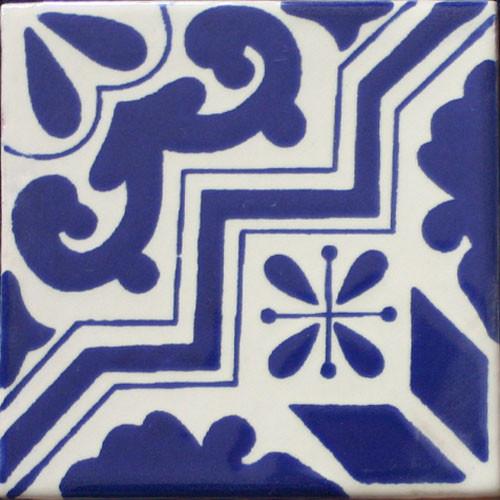 Hacienda Design No. 177 (4 x 4) (6 x 6) (8 x 8) (12 x 12)