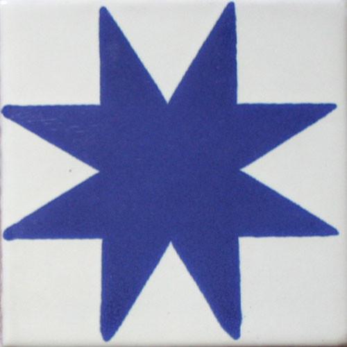 Hacienda Design No. 179 (4 x 4) (6 x 6) (8 x 8) (12 x 12)