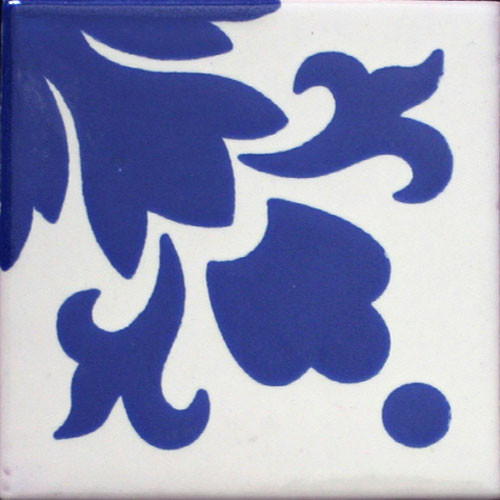 Hacienda Design No. 180 (4 x 4) (6 x 6) (8 x 8) (12 x 12)