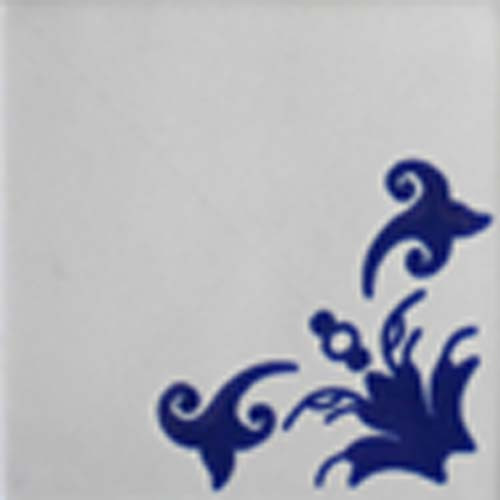 Hacienda Design No. 198 (4 x 4) (6 x 6) (8 x 8) (12 x 12)