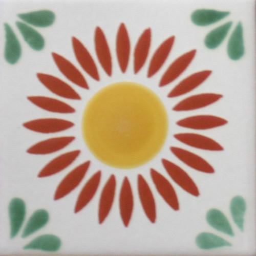 Hacienda Design No. 01  (4 x 4) (6 x 6) (8 x 8) (12 x 12)