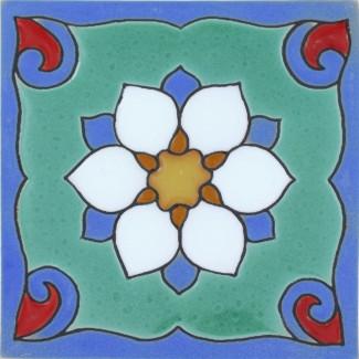 Triana SB (2 x 2) (4 1-4 x 4 1-4) (6 1-8 x 6 1-8)
