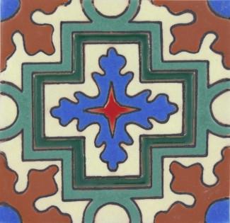 Franciscano SB (2 x 2) (4 1-4 x 4 1-4) (6 1-8 x 6 1-8)