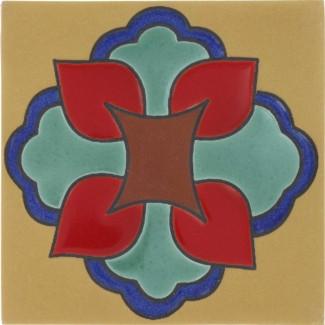 Bugambilia SB (2 x 2) (4 1-4 x 4 1-4) (6 1-8 x 6 1-8)