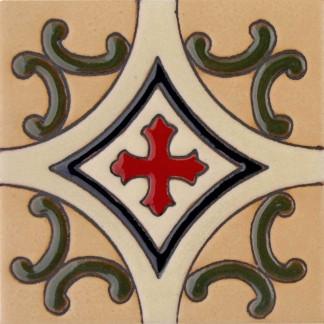 Santa Fe No 2 SB (2 x 2) (4 1-4 x 4 1-4) (6 1-8 x 6 1-8)