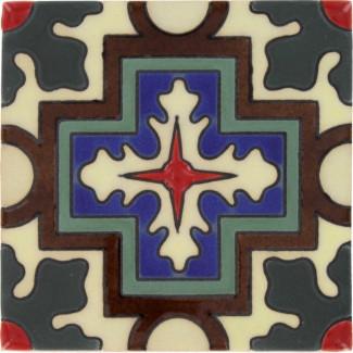 Franciscano No 2 SB (2 x 2) (4 1-4 x 4 1-4) (6 1-8 x 6 1-8)