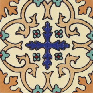 Cordova SB (2 x 2) (4 1-4 x 4 1-4) (6 1-8 x 6 1-8)