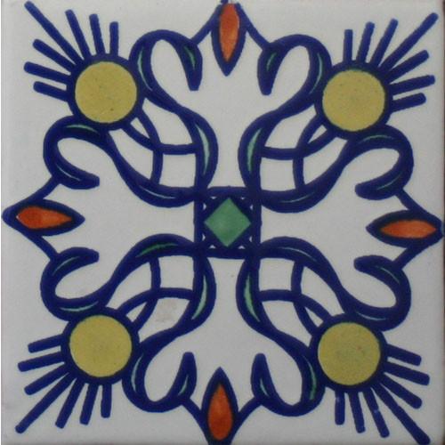 Hacienda Design No. 201 (4 x 4) (6 x 6) (8 x 8) (12 x 12)