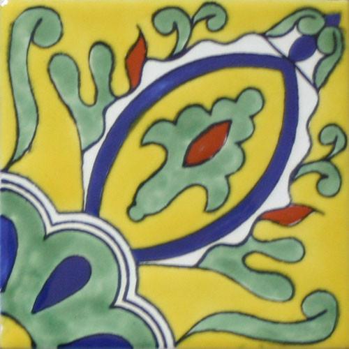 Hacienda Design No. 211 OM  (4 x 4) (6 x 6) (8 x 8) (12 x 12)