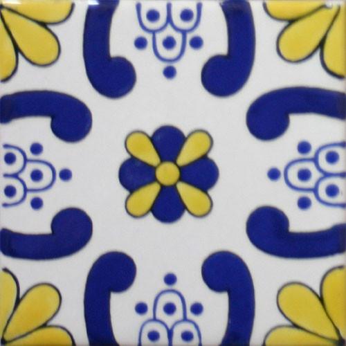 Hacienda Design No. 213 OC  (4 x 4) (6 x 6) (8 x 8) (12 x 12)
