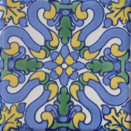 Hacienda Design No. 228 OM  (4 x 4) (6 x 6) (8 x 8) (12 x 12)
