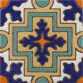 Franciscano No 3 gloss SB (2 x 2) (4 1-4 x 4 1-4) (6 1-8 x 6 1-8)