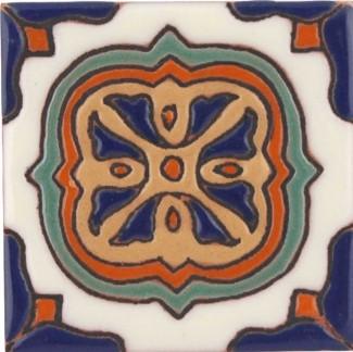 Alcazaba No 2 Gloss SB (2 x 2) (4 1-4 x 4 1-4) (6 1-8 x 6 1-8)
