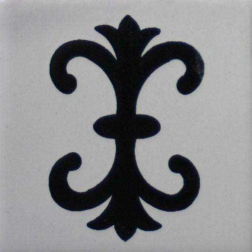 Hacienda Design No. 31 (4 x 4) (6 x 6) (8 x 8) (12 x 12)