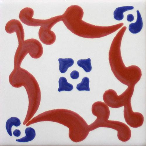 Hacienda Design No.39 (4 x 4) (6 x 6) (8 x 8) (12 x 12)