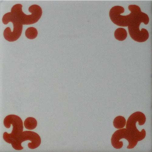 Hacienda Design No. 45 (4 x 4) (6 x 6) (8 x 8) (12 x 12)