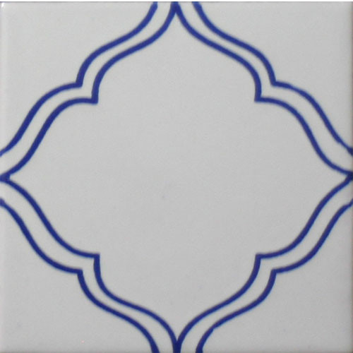 Hacienda Design No. 69 (4 x 4) (6 x 6) (8 x 8) (12 x 12)
