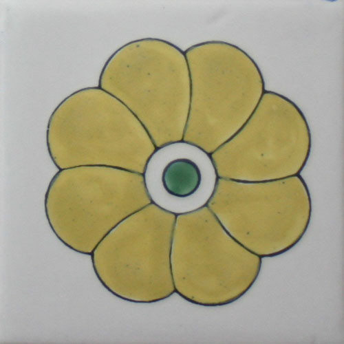 Hacienda Design No. 76 (4 x 4) (6 x 6) (8 x 8) (12 x 12)