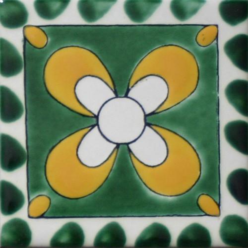 Hacienda Design No. 84 (4 x 4) (6 x 6) (8 x 8) (12 x 12)