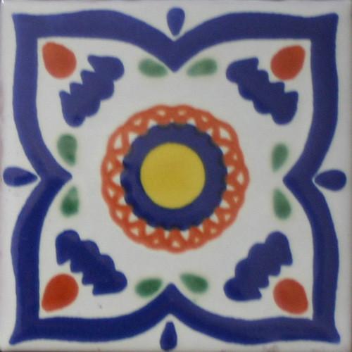 Hacienda Design No. 85 (4 x 4) (6 x 6) (8 x 8) (12 x 12)