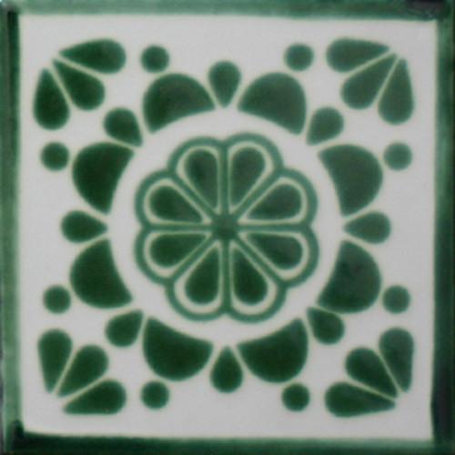 Hacienda Design No. 94 (4 x 4) (6 x 6) (8 x 8) (12 x 12)