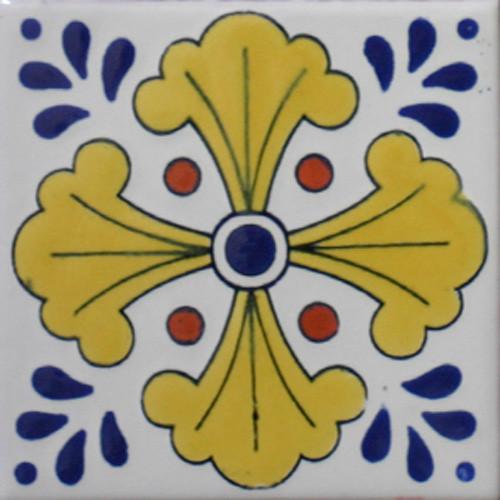 Hacienda Design No. 96 (4 x 4) (6 x 6) (8 x 8) (12 x 12)
