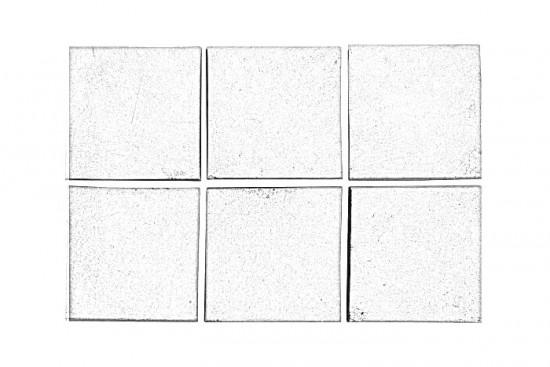 Arto 3.5 x 3.5 Artillo Signature Concrete Tile