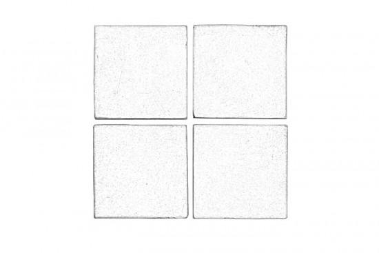 Arto 4 x 4 Artillo Premium Concrete Tile