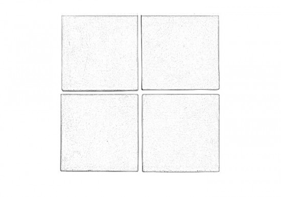 Arto 6 x 6 Artillo Signature Concrete Tile