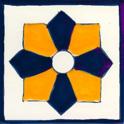 Clay Body, Classic No 24  (4 x 4), (6 x 6)