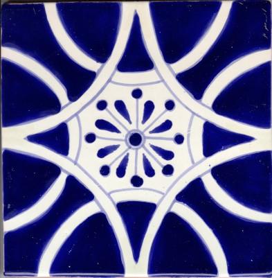 Clay Body, Colonial No 1 (4 x 4) ( 6 x 6)