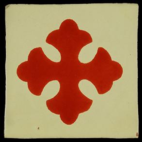 Hand Painted Tiles Casa Cruz Tc