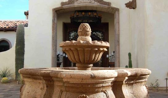 Fountain Stone Cantera FM345