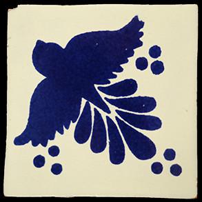 Hand Painted Tiles Casa Volar