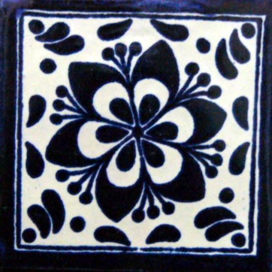 Hand Painted Tiles Casa Style Jardin 3207