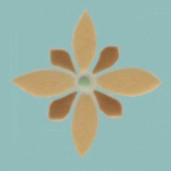 Aqua (2 x 2)
