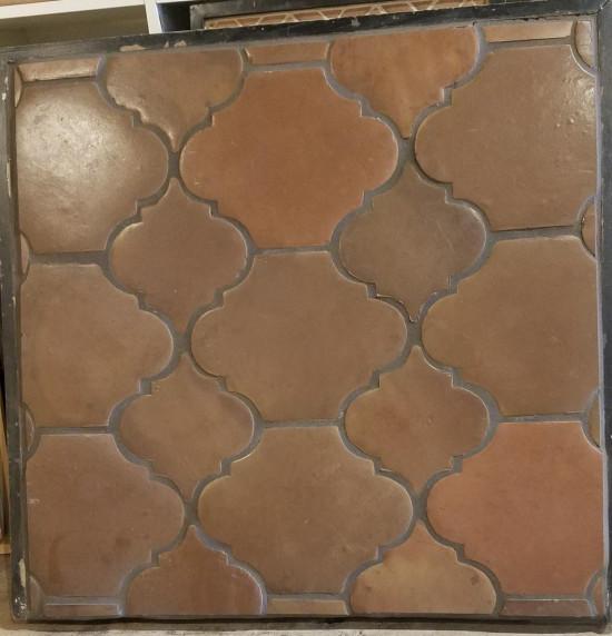 Maganize mexican tile