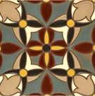 CW MC1-121 (B)  (2 3-4 x 2 3-4) (3 3-4 x 3 3-4) (4 3-4 x 4 3-4) (5 3-4 x 5 3-4)