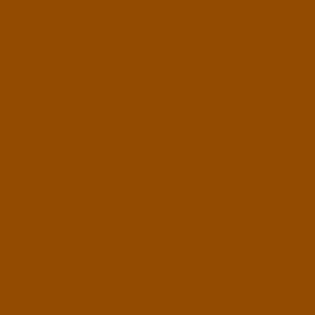 Clay Body Solid Color Cinnamon (2 x 2)