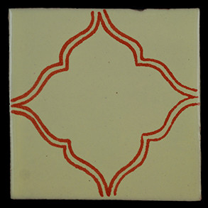 Hand Painted Tiles Casa Provence