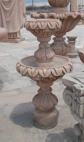 Fountain Stone Cantera 1003