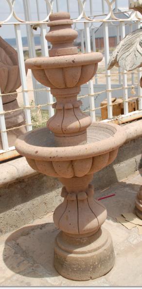 Fountain Stone Cantera 1001