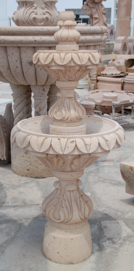 Fountain Stone Cantera 1000